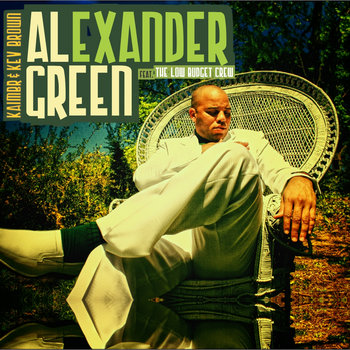 The Alexander Green Project cover art