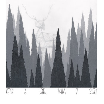 After A Long Dream Of Sleep cover art