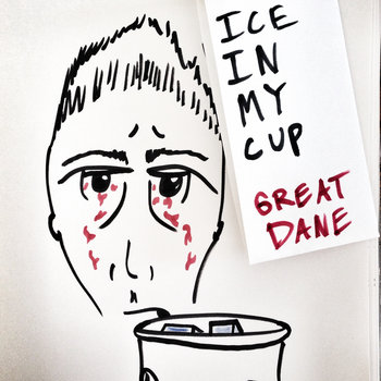 ice in my cup cover art
