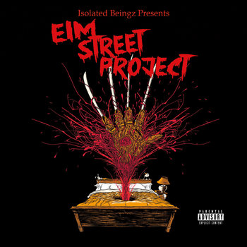 Elm Street Project EP cover art