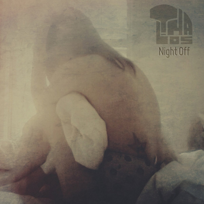 Night Off - EP cover art
