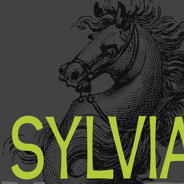 Sylvia cover art