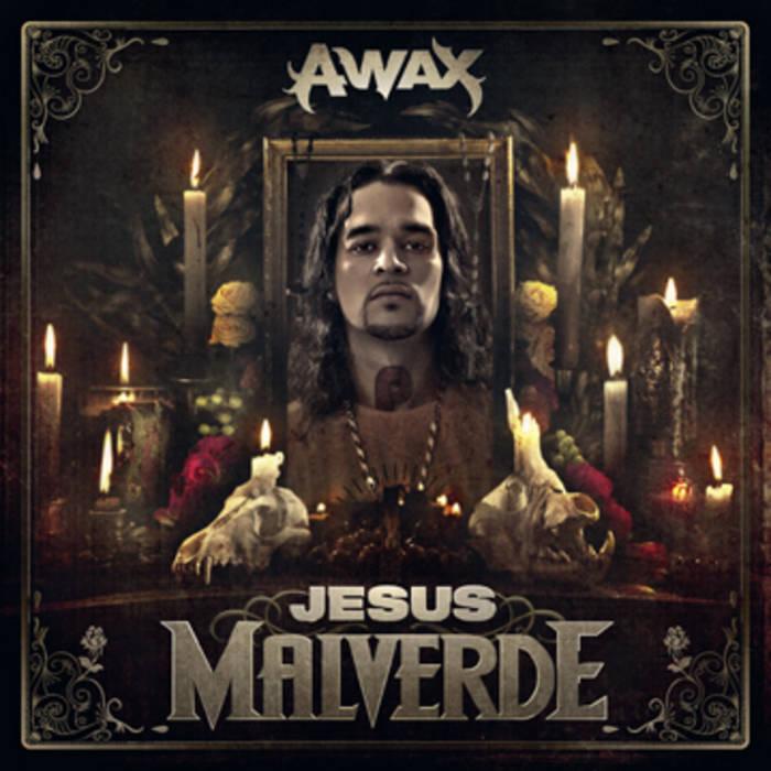 Jesus Malverde (FREE D/L) cover art