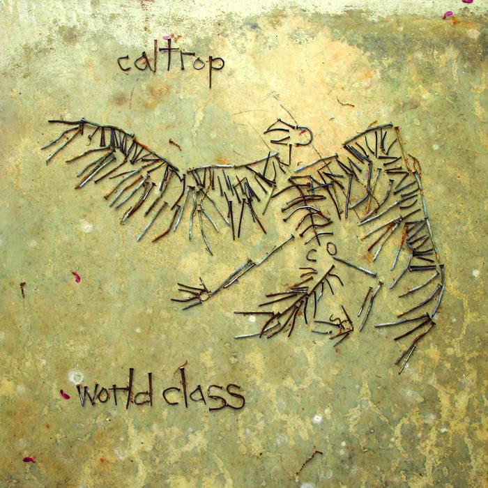 World Class cover art