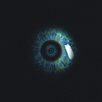 Look Me in the Eye cover art