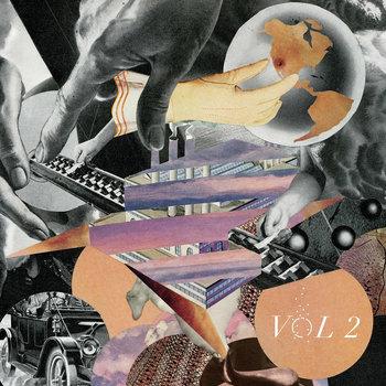 Jetties cover art