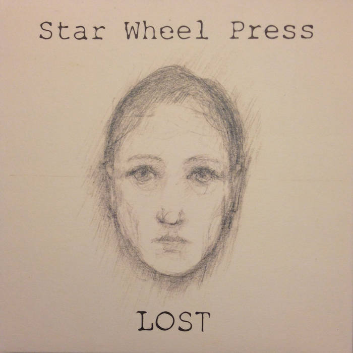 Lost EP cover art