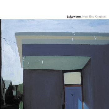 Lukewarm cover art