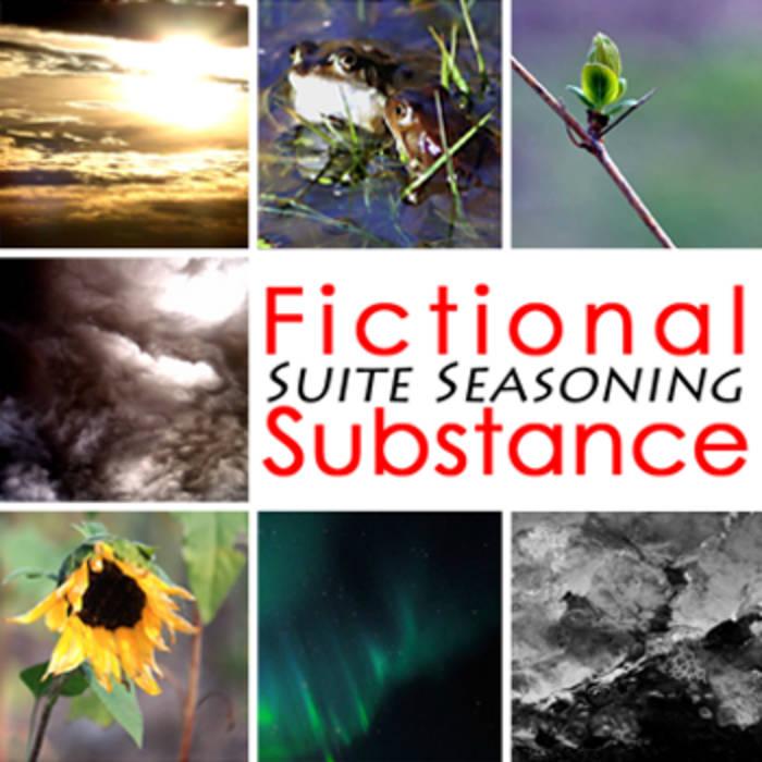 Suite Seasoning cover art
