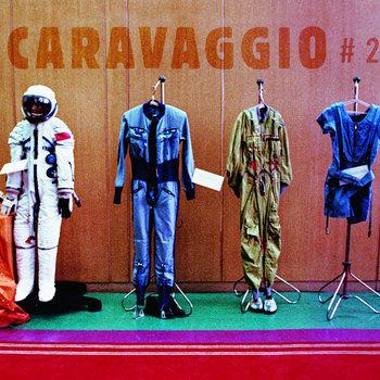 Caravaggio # 2 cover art