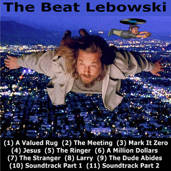The Beat Lebowski cover art