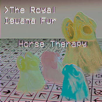 Horse Therapy cover art
