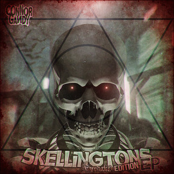 Skellingtons EP [FORSAKEN EDITION] cover art