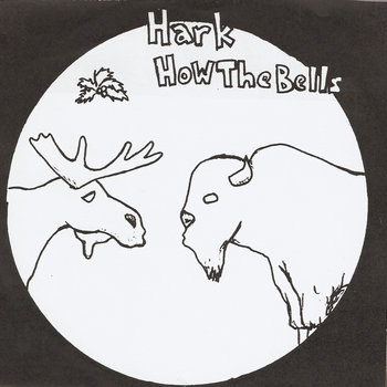 Hark! How the Bells cover art