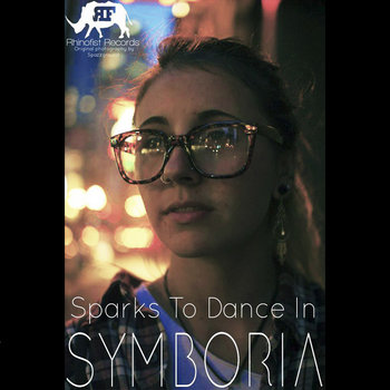 Sparks To Dance In cover art