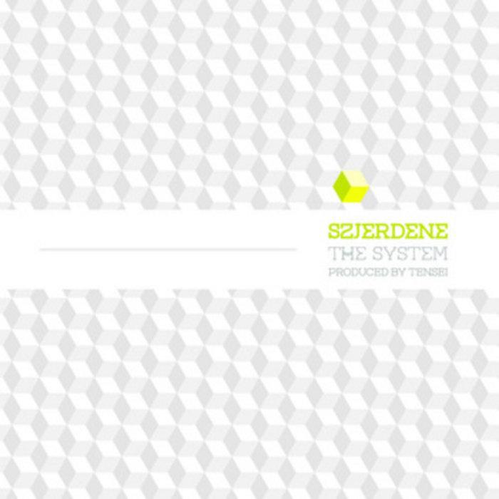 Szjerdene X Tensei The System cover art