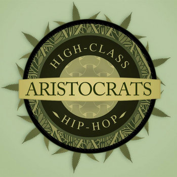 Aristocracy EP cover art