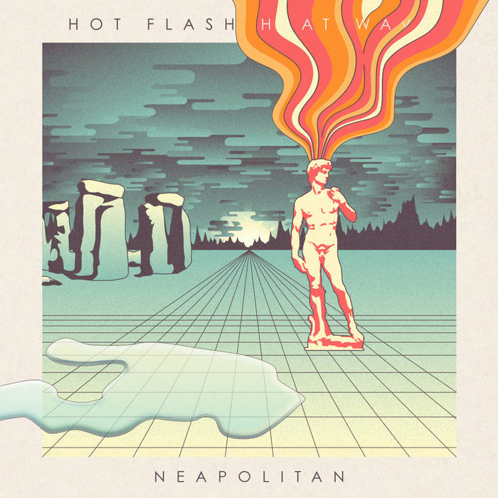 Neapolitan cover art