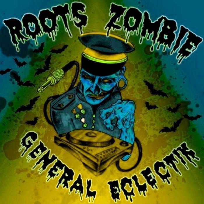 Général Eclectik cover art
