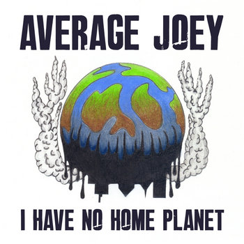 I Have No Home Planet cover art