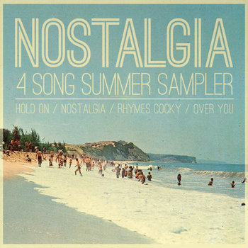 Summer Sampler cover art