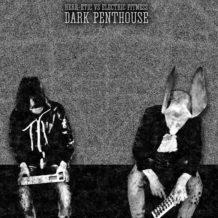 Dark Penthouse cover art