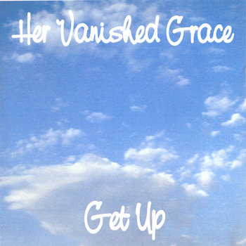 Get Up cover art