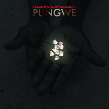 Pungwe cover art