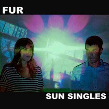Sun Singles cover art