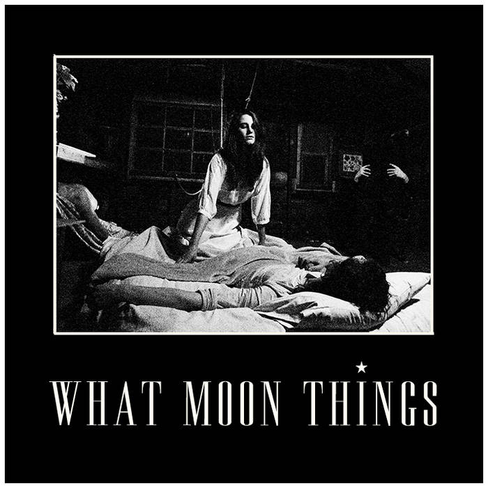 What Moon Things cover art