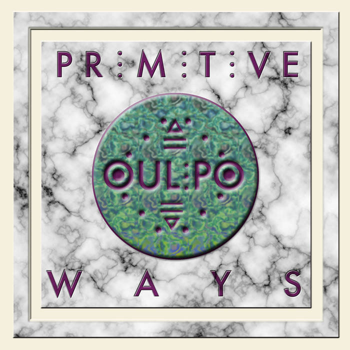 Primitive Ways cover art