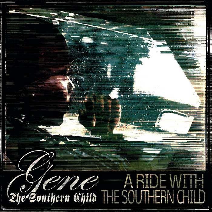 A Ride With The Southern Child cover art
