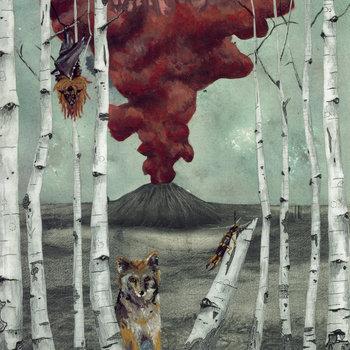 DEATHMEDICINE EP cover art