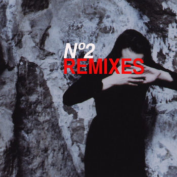 Nº2 REMIXES cover art