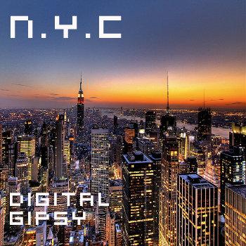 N.Y.C cover art