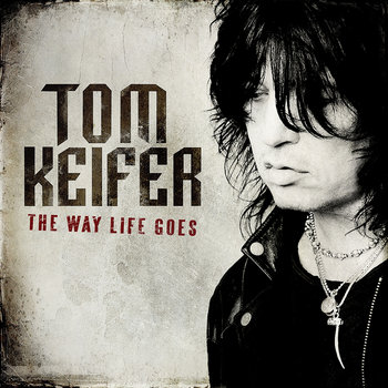 The Way Life Goes cover art