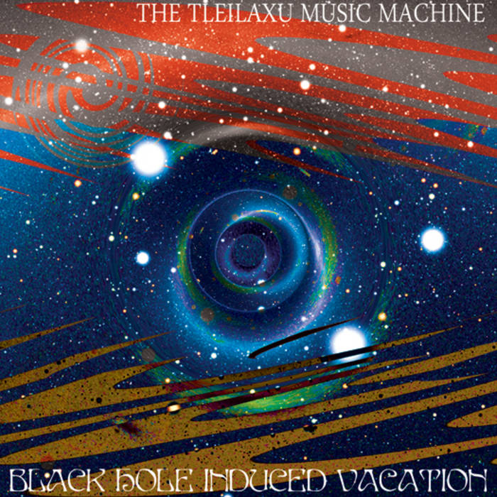 Black Hole Induced Vacation cover art