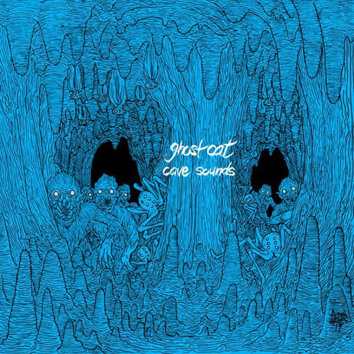 Cave Sounds cover art