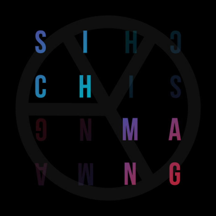 SICHMANG cover art