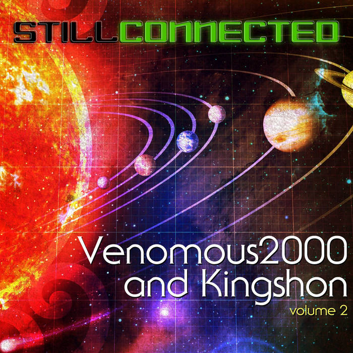 Still Connected cover art