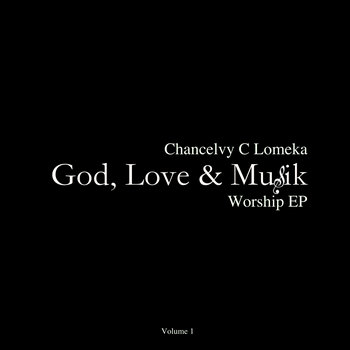 God, Love & Muzik cover art