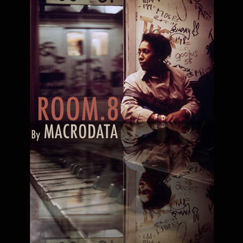 Room 8 EP cover art