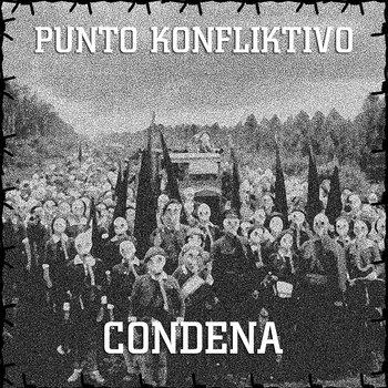 Condena cover art
