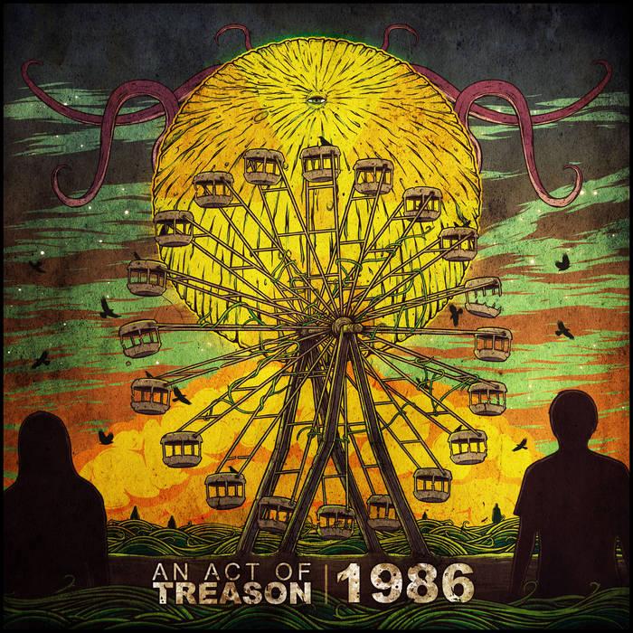 1986 cover art