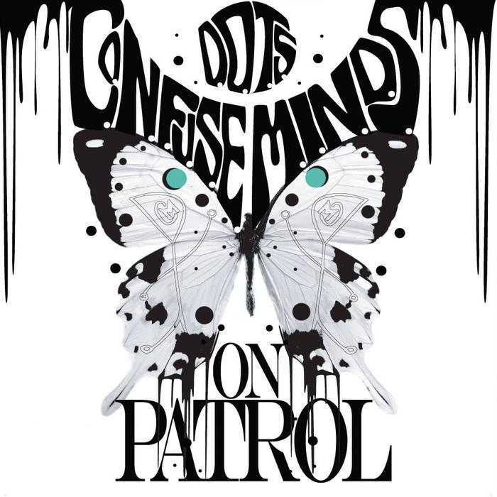 On Patrol cover art