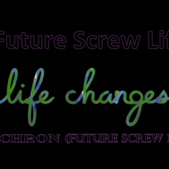 Casey Veggies - I Love Me Some You (Da Chron Future Screw Edit) (Life Changes) cover art