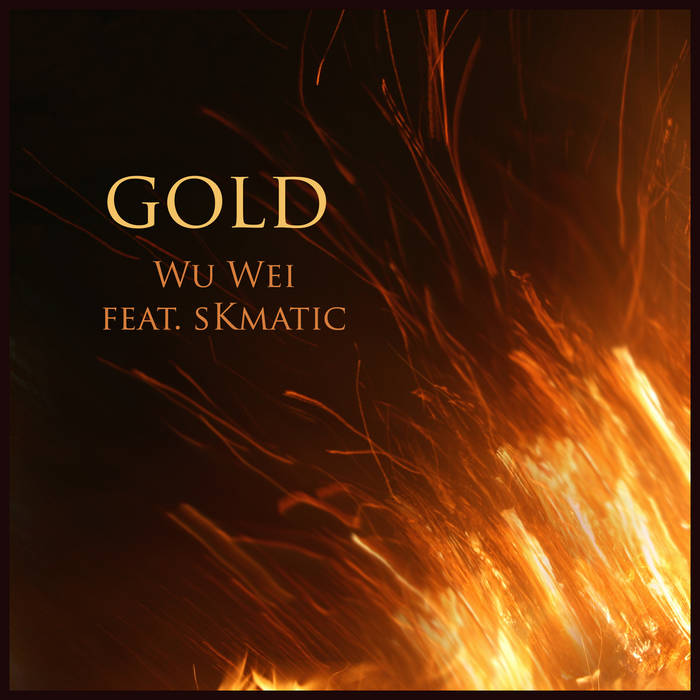 Gold feat. sKmatic cover art