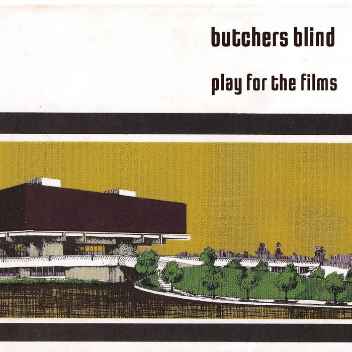 Play for the Films cover art