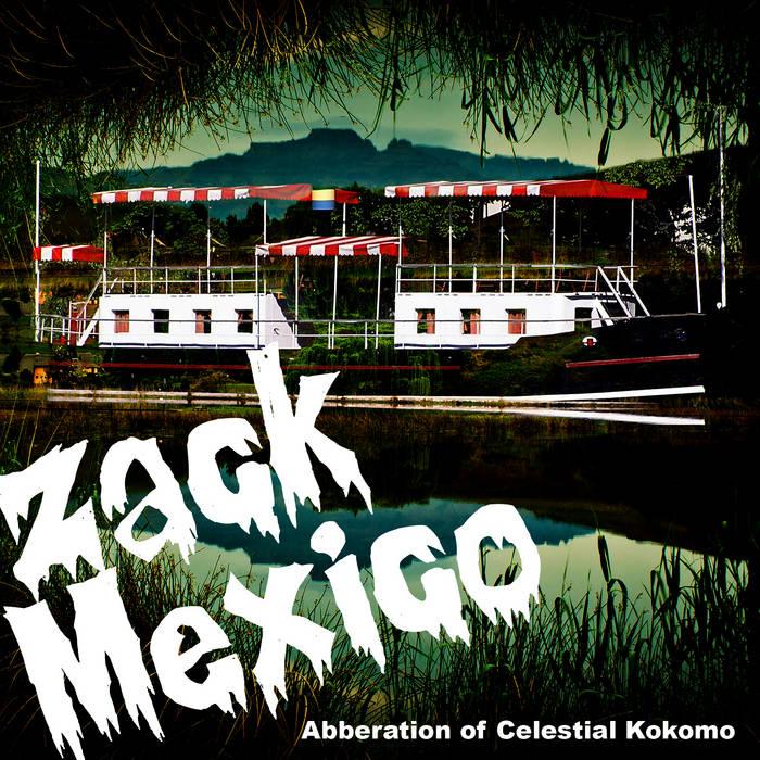 Abberation of Celestial Kokomo cover art
