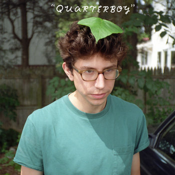 QUARTERBOY cover art